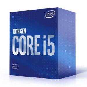 Processador INTEL Core i5 10400 2.90GHz 12MB Socket 1200 BOX
