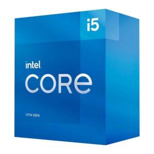 Processador INTEL Core i5 11400 2.60GHz 12MB Socket 1200 BOX