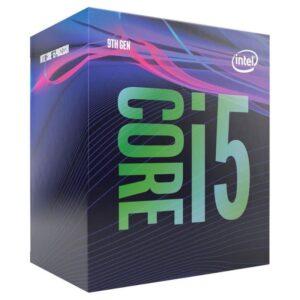 Processador INTEL Core i5 9400 2.90GHz 9MB Socket 1151 BOX
