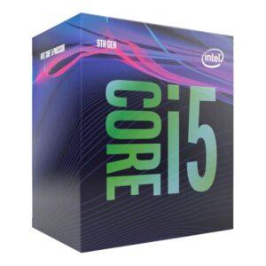 Processador INTEL Core i5 9500 3.0GHz 9MB Socket 1151 BOX