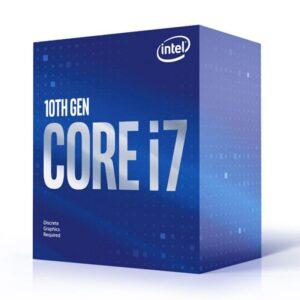 Processador INTEL Core i7 10700F 2.90GHz 16MB Socket 1200