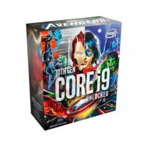 Processador INTEL Core i9-10850KA 3.60GHz Avengers Edition