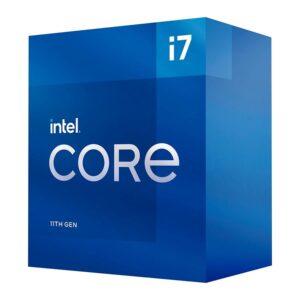 Processador INTEL Core i7 11700 2.50GHz 16MB Socket 1200 BOX