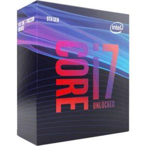 Processador INTEL Core i7 9700F 3.00GHz 12MB Socket 1151 BOX