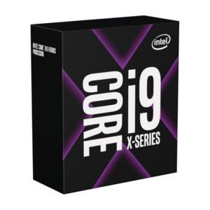 Processador INTEL Core i9-10920X 12-Core 3.5GHz 19.25MB