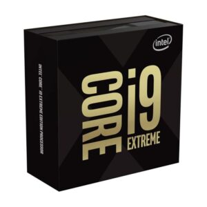 Processador INTEL Core i9-10980XE 18-Core 3.0GHz 24.75MB