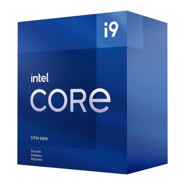 Processador INTEL Core i9 11900F 2.50GHz 16MB Socket 1200 BOX