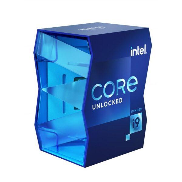 Processador INTEL Core i9 11900K 3.50GHz 16MB Socket 1200 BOX