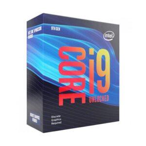 Processador INTEL Core i9 9900KF 3.60GHz 16MB (S/ Cooler)