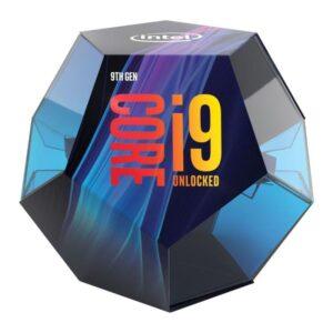 INTEL Core i9 9900KS 4GHz 16MB Socket 1151 BOX (S/Cooler)