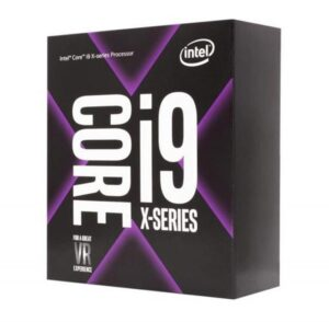PROCESSADOR INTEL Core i9 9940XE 3.30GHz 19.25MB Socket 2066