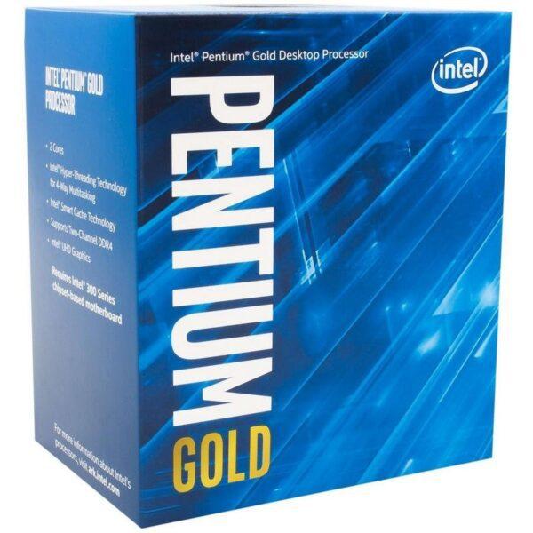 Processador INTEL Pentium Gold G5420 3.80GHz 4MB Socket 1151 BOX
