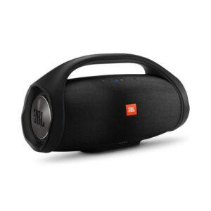 Coluna Portátil JBL Boombox  Bluetooth Preta
