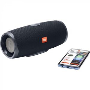 Coluna JBL Charge 4 Portátil Bluetooth Preta