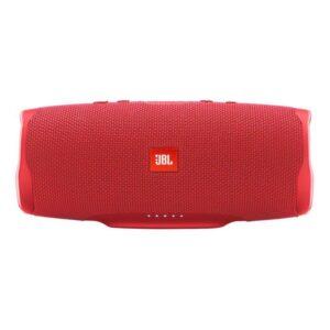 Coluna JBL Charge 4 Portátil Bluetooth Vermelha