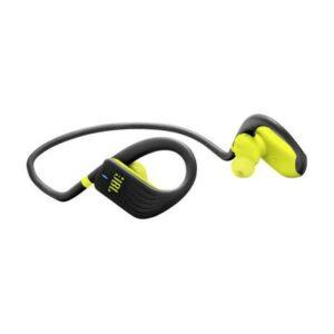 Auriculares JBL Endurance JUMP Wireless Sport Preto/Amarelo