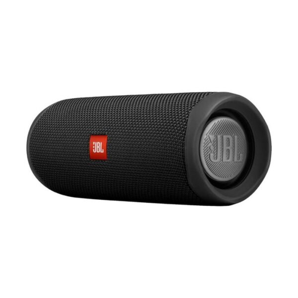 Coluna JBL Flip 5 Preto Bluetooth