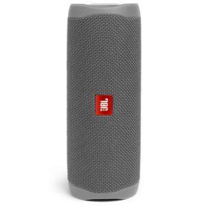 Coluna JBL Flip 5 Cinzento Bluetooth