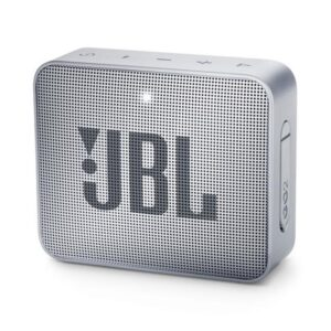 Coluna JBL GO 2 Portátil Bluetooth Cinza