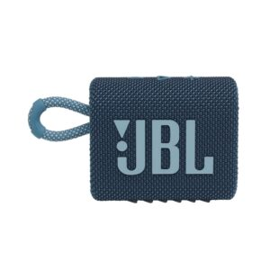 Coluna JBL GO 3 Portátil Bluetooth Azul