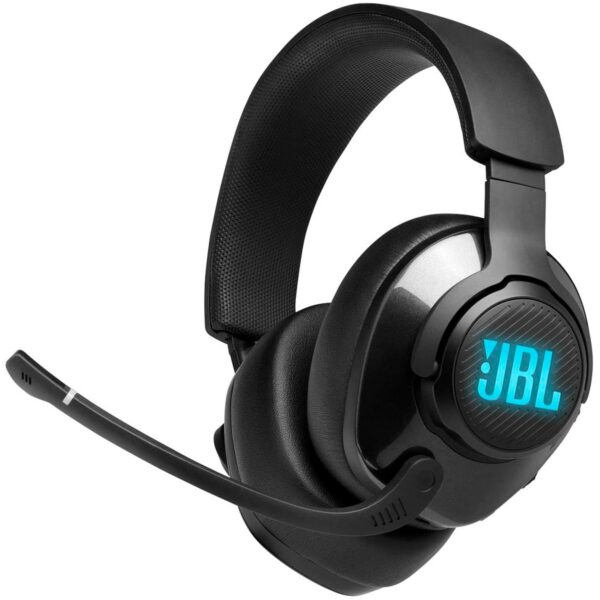 Headset JBL Quantum 400 Gaming Preto