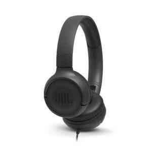 Headphones JBL Tune 500 Preto