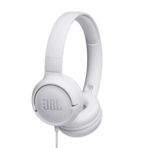 Headphones JBL Tune 500 Branco