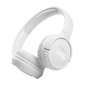 Headphone JBL Tune 510BT Bluetooth Branco