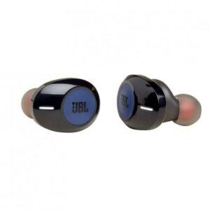 Auriculares JBL Tune 120 True Bluetooth Preto