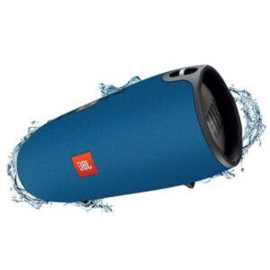 Coluna Portátil JBL Xtreme Bluetooth Azul