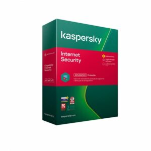 Software Kaspersky Internet Security 2021 Multi-Device 2 Users 1 Ano