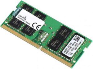 MEMÓRIA KINGSTON SODIMM 16GB DDR4 2400MHz PC19200