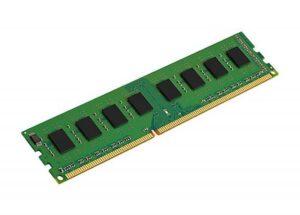 MEMÓRIA KINGSTON ValueRam 2GB DDR3 1333MHz PC10600 - KCP313N