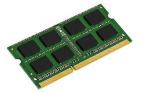 Memória KINGSTON ValueRam 8GB DDR3 1600MHz PC12800 - KCP316S