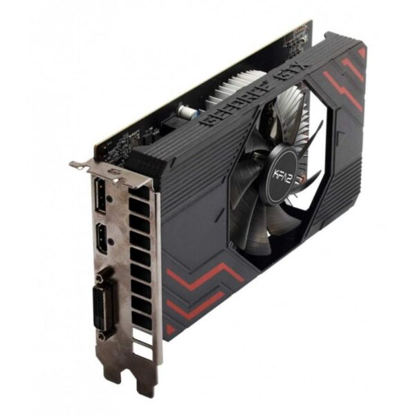 PLACA GRÁFICA KFA2 GeForce GTX1650 PRODIGY 4GB GDDR5