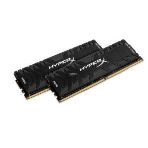 MEMÓRIA KINGSTON HyperX Predator 16GB 2X8GB DDR4 3000MHz