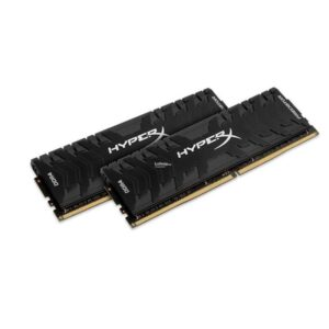 MEMÓRIA KINGSTON HyperX Predator RGB 16GB(2X8GB)DDR4 3200MHz