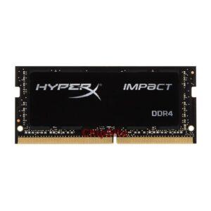 Memória KINGSTON SODIMM FURY Impact 32GB DDR4 2666MHz CL16