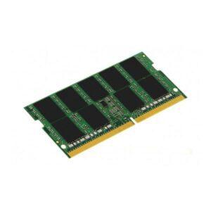 Memoria KINGSTON SODIMM 4GB DDR4 2666MHz CL19