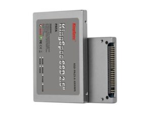 SSD KINGSPEC 2.5 IDE 16GB - KSD-PA25.6-016MS