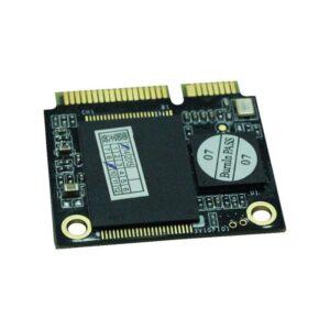 SSD KINGSPEC Half-Size 128GB mSATA - ACSC2M128mSH