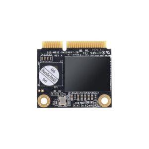 SSD KINGSPEC Half-Size 256GB mSATA - MSH-256