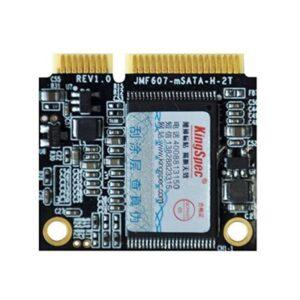 SSD KINGSPEC Half-Size 32GB mSATA - MSH-32T