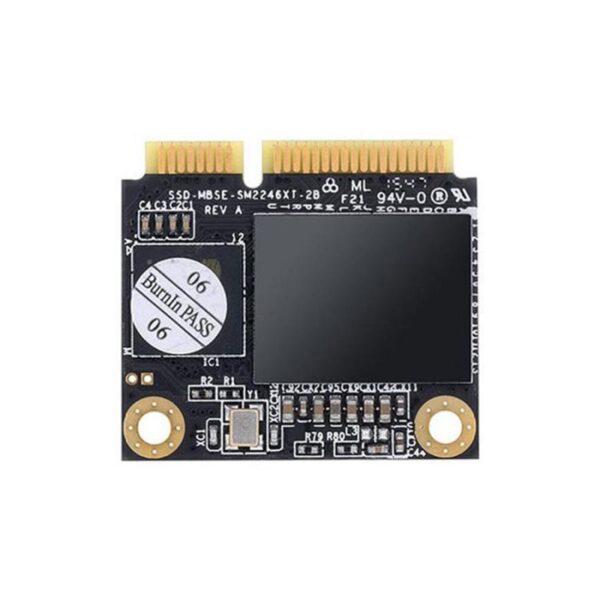 SSD KINGSPEC Half-Size 64GB mSATA - MSH-64T
