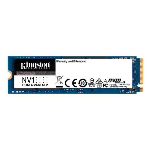 SSD KINGSTON NV1 2TB NVMe PCIe M.2 2280