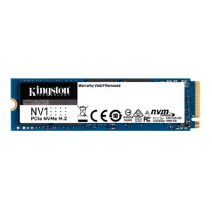 SSD KINGSTON NV1 500GB NVMe PCIe M.2 2280