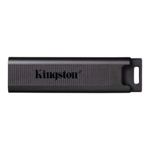 Pen Drive KINGSTON DT MAX 256GB USB 3.2 Gen 2 Type-C