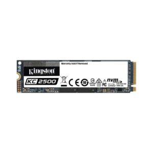 SSD KINGSTON KC2500 1TB NVMe PCIe M.2 2280