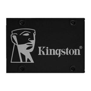 SSD KINGSTON KC600 256GB SATA III - SKC600/256G