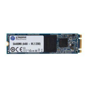 SSD KINGSTON A400 240GB M.2 SATA - SA400M8/240GB